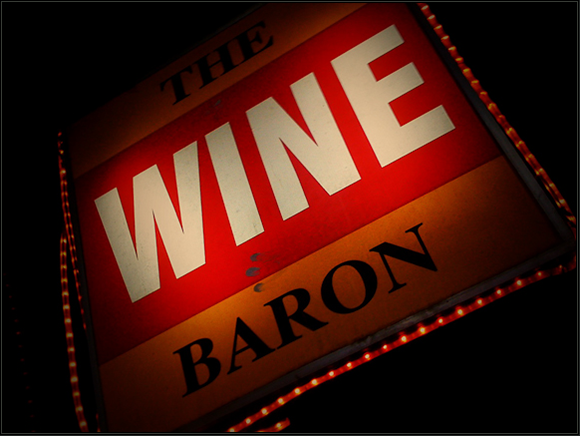winebaron